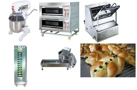 Mixer Kue Second jenis mesin roti ada beberapa macam perlu diketahui