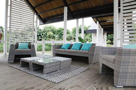 mobiliers de jardin le du design ext 233 rieur mobiliers de d 233 corationcomment bien choisir