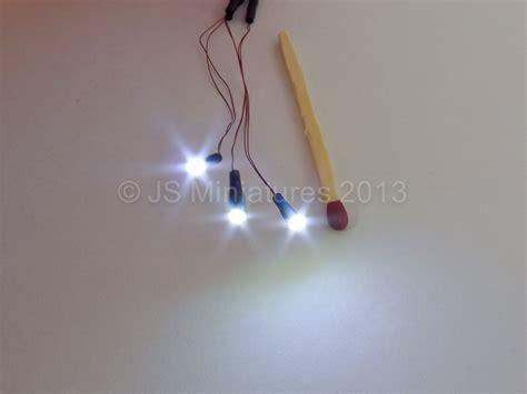 Tiny Led Light Bulbs Small Led Lights For Models Images