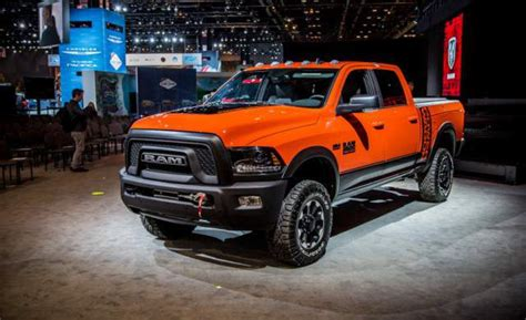 2018 dodge powerwagon 2018 ram power wagon design price 2018 2019 best