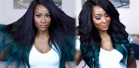 %name Colored Hair Extensions   Best Goddess Locs in London! Deluxe goddess loc hair extensions in North London   in East