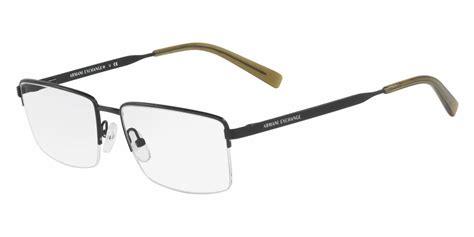 armani exchange ax1027 eyeglasses free shipping
