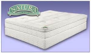 natura mattress organic mattresses by natura offering a wide range of options