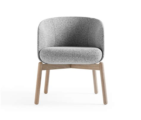 Low Seating Chairs - low nest chair wood chairs from halle architonic