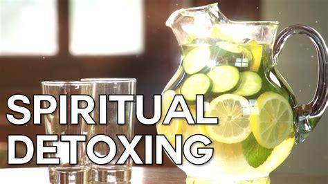 How To Do A Spiritual Detox by Spiritual Detoxing Swedenborg And