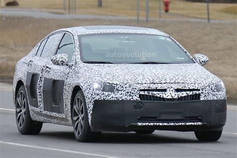 vauxhall holden 2017 opel insignia revealed joined by vauxhall variant