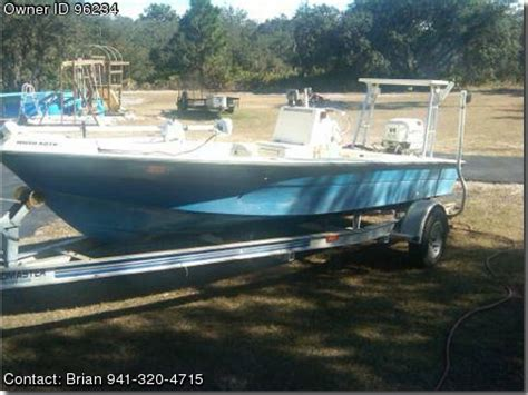 used flats boats for sale by owner 1996 viper flats pontooncats