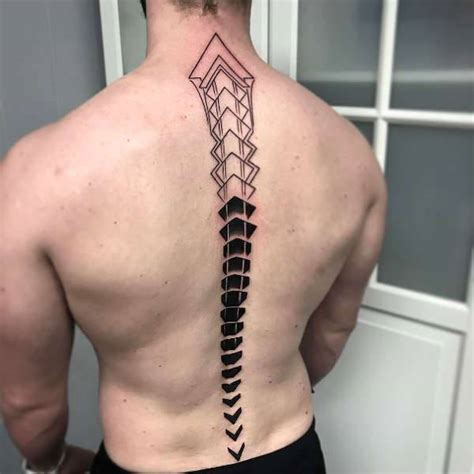 spine tattoos men back tattoos for designs ideas and meaning tattoos