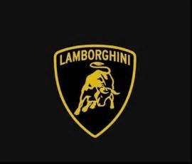 lamborghini 3d logo photos car wallpaper collections
