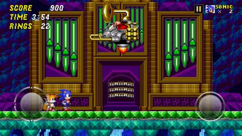 Zone 2 In 1 Top By Anfashion remastered edition of sonic the hedgehog 2 is now