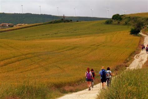 el camino frances el camino de santiago por el camino franc 233 s