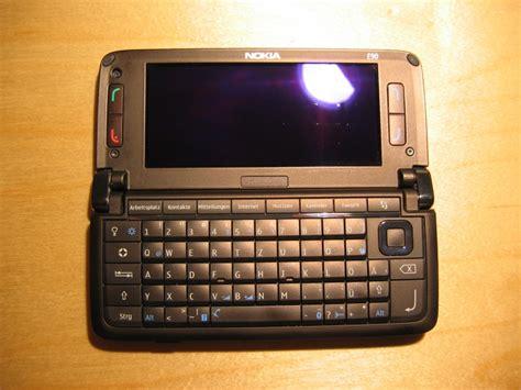 Nokia E90 Communikator nokia communicator