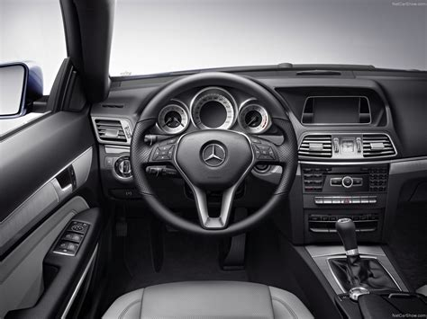 mercedes e class coupe 2014 picture 45 of 67