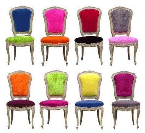 How To Reupholster Dining Room Chairs by Sillas Vintage En La Decoraci 243 N Decoraci 243 N De Interiores