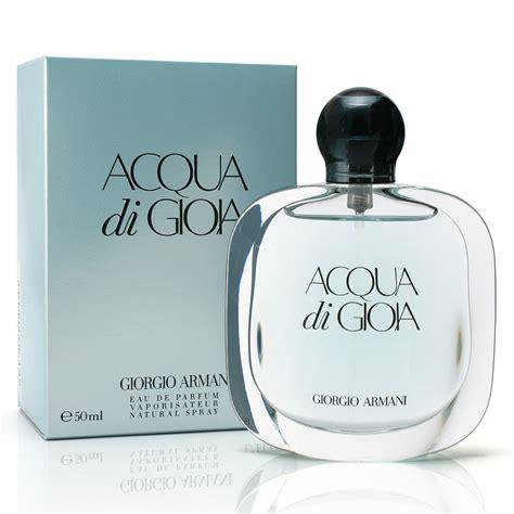Parfum Acqua Digio acqua di gioia by giorgio armani