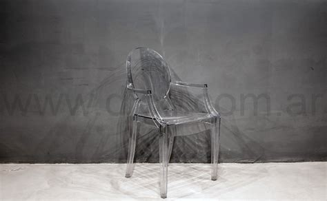 sillon louis ghost sill 243 n louis ghost dxxi