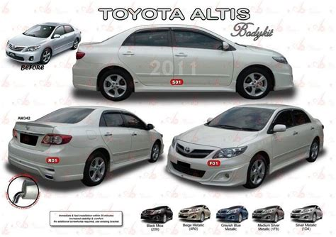 Toyota Corolla Altis Vs Honda City Toyota Altis 2014 Vs Honda City 2014 Autos Post
