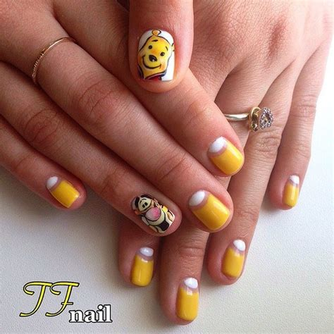 yellow nail beds nail art 632 best nail art designs gallery