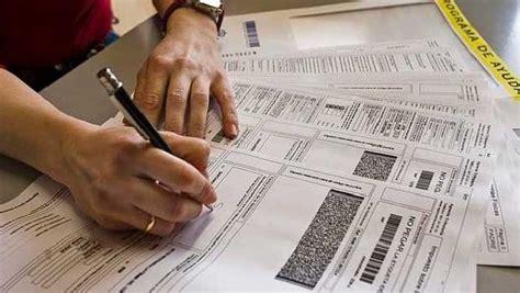 devolucion irpf uruguay 2016 que fecha cobto c 243 mo cobrar las facturas antes de 2016 procedimientos