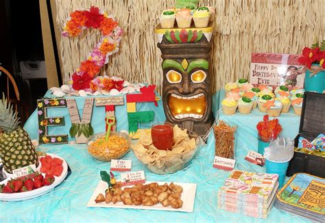 party tips moana birthday party ideas mommy of a princess