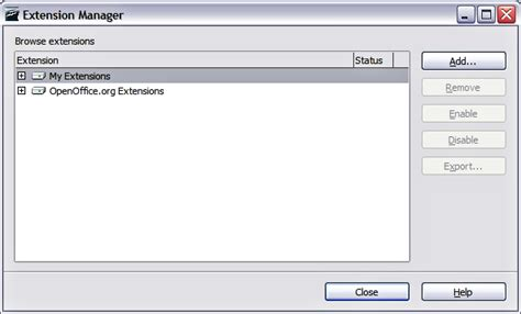 working with templates apache openoffice wiki gt gt 19
