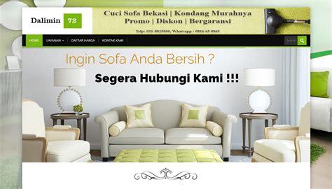 Cuci Sofa Bekasi cuci sofa bekasi jasa pembuatan website hairo website