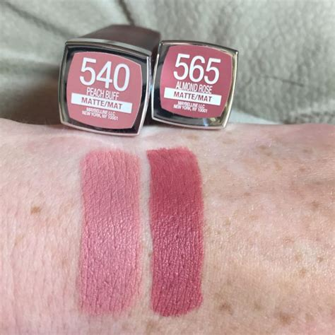 Maybelline Inti Matte Lipstick what s new at the drugstore maybelline inti matte