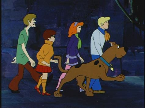picture scooby doo