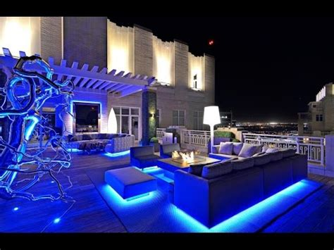 decorar casa con leds bombillas led ideas para decorar con focos led o luces