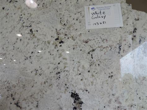 Galaxy Granite Countertops by White Galaxy Granite Our Casa Granite