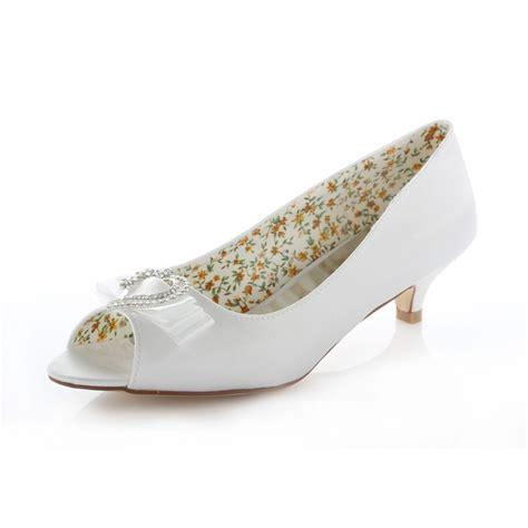 Brautschuhe Ivory Peep Toe by Kaufen Gro 223 Handel Peep Toe Brautschuhe Aus China