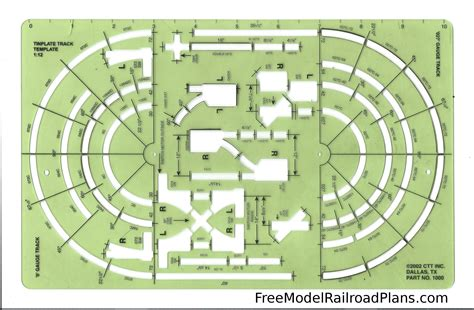 free layout track plans free model train layout track plans model train