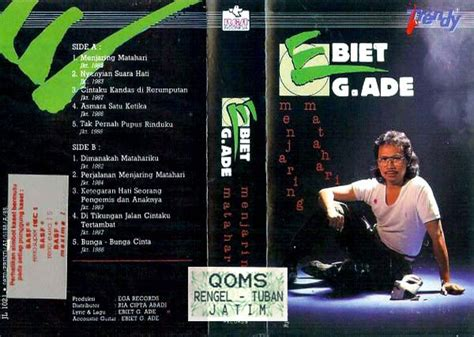 download mp3 ebiet g ade camelia 2 kumpulan kaset ebiet g ade komplit koleksi musik indonesia