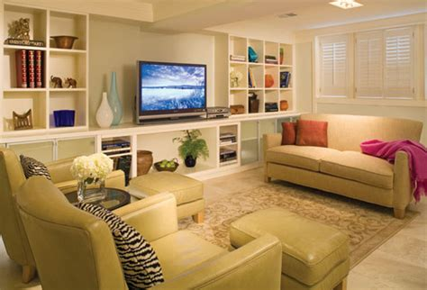 basement family room low cost teen hang out ideas needed