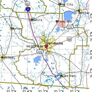 zip code map valdosta ga valdosta ga zip code map zip code map