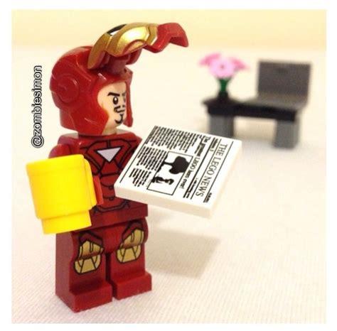 the iron man read 1407142291 lego ironman chachi iron man irons and reading