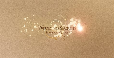 wedding secrets by flashato videohive