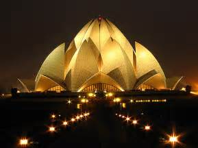 Lotus Temple Facts The Lotus Temple Bahai Temple Delhi Apps Directories