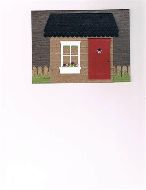 madison house madison house set die cards pinterest