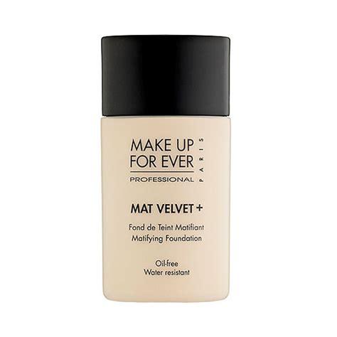 Makeup Forever Mat Velvet make up for mat velvet matifying foundation 15