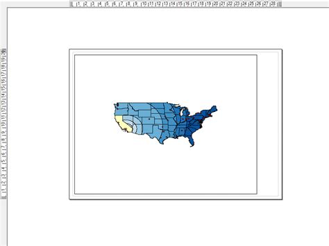 layout view arcgis landscape centering a map in arcmap s layout view gisxchanger