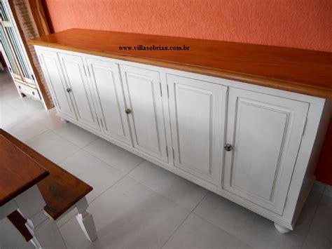 Design Villa aparador buffet com portas 04 villa sebrian m 243 veis e