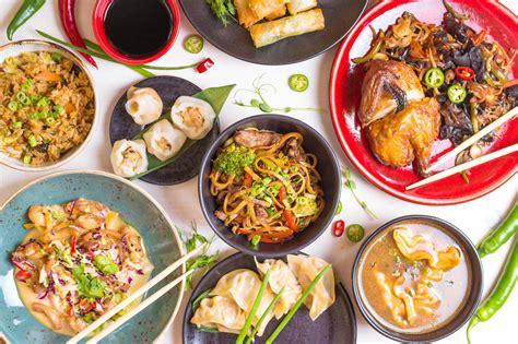 cuisine chine nouvel an chinois entre recettes traditionnelles