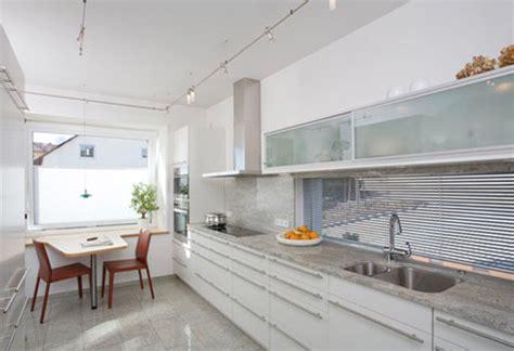 küchenarbeitsplatten aus glas stahl k 252 che arbeitsplatte