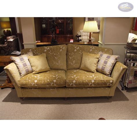 duresta sofa clearance duresta ruskin 3 seater sofa at smiths the rink harrogate