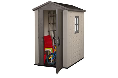 4x6 Storage Shed 4x6 Outdoor Garden Storage Shed Keter
