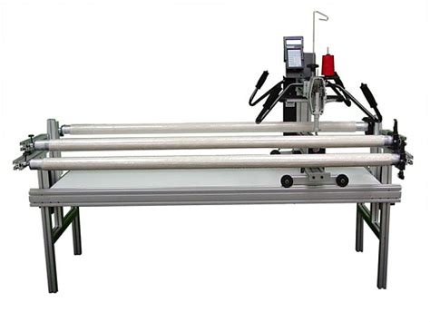 Professional Quilting Machine by Awesome Quilting Custom Artistic Machine Quilting