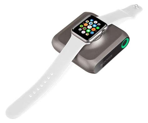 Power Bank Apple kanex gopower portable power bank for apple gadgetsin