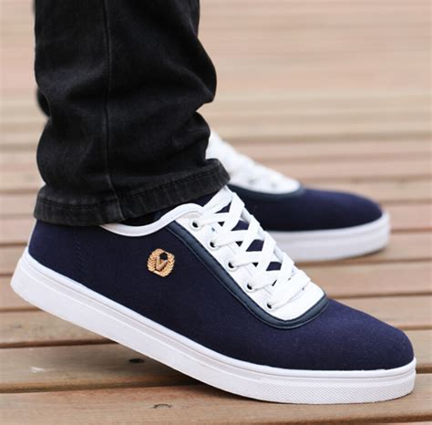 Sendal Sandal Pria Big Size Kasual Trendy Branded Original 2015 style brand sport casual shoes matte leather skate shoes fashion sneakers