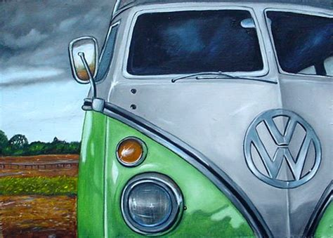 volkswagen painting viciniart com volkswagen painting